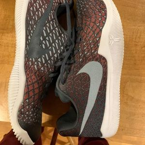 "Nike Kobe ""Mamba"" Instinct ""Anthracite Black"""